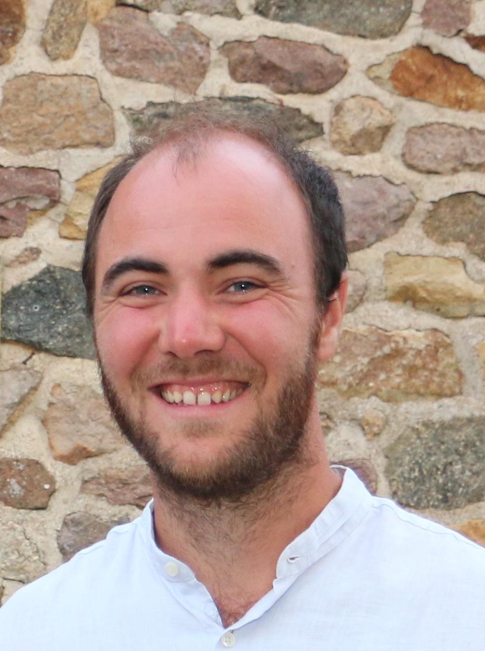Hugo Randé