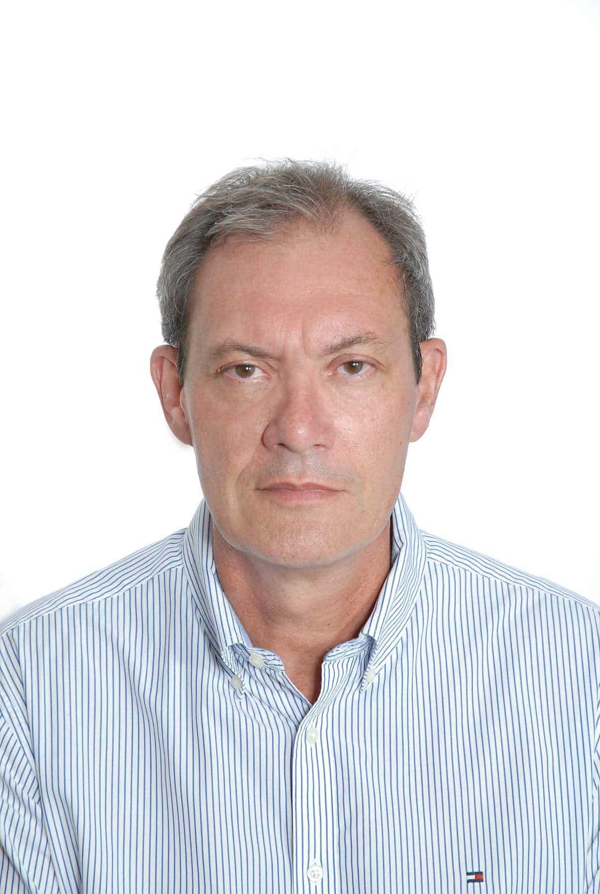Olivier Depaire