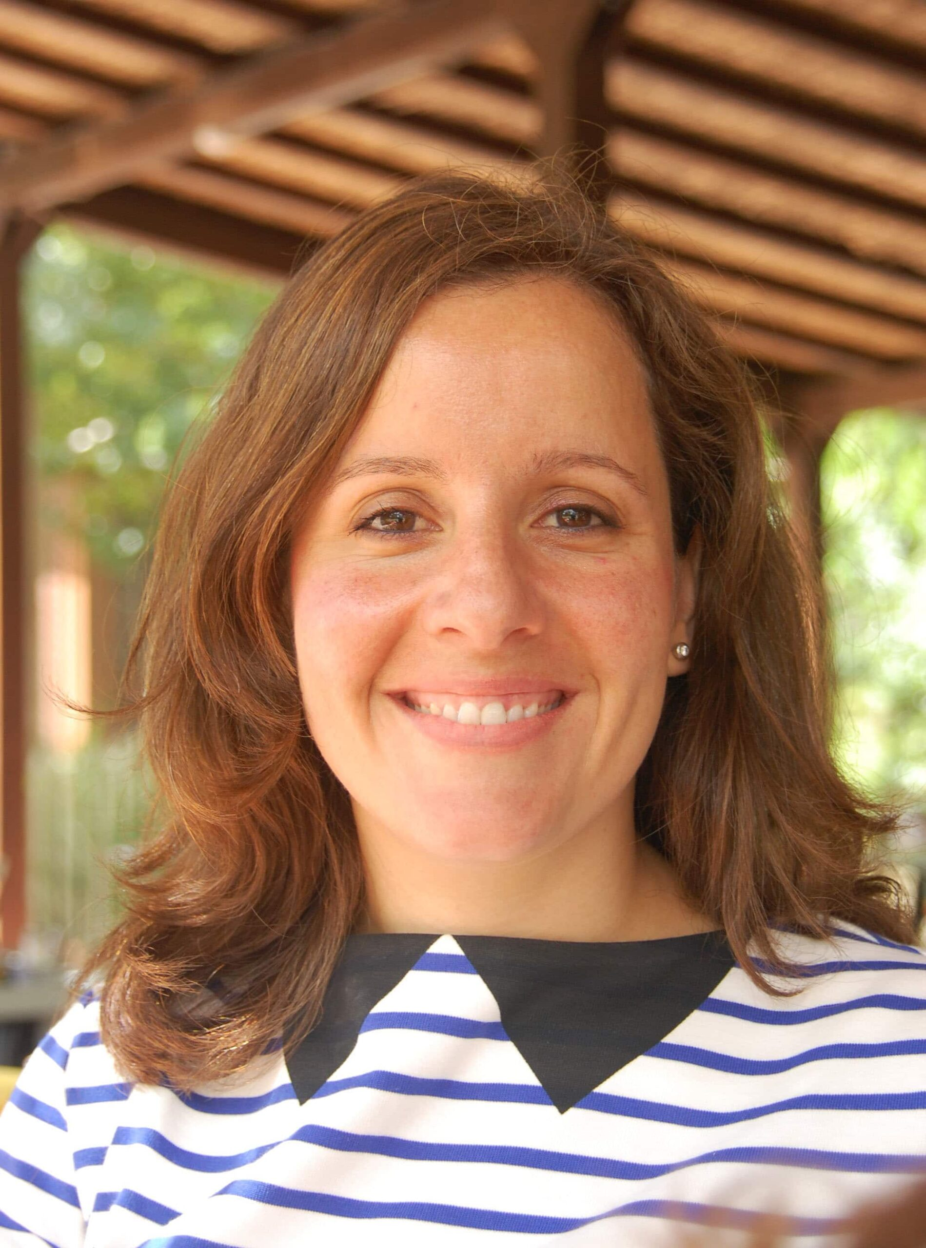 Patricia Tabernero Estévez