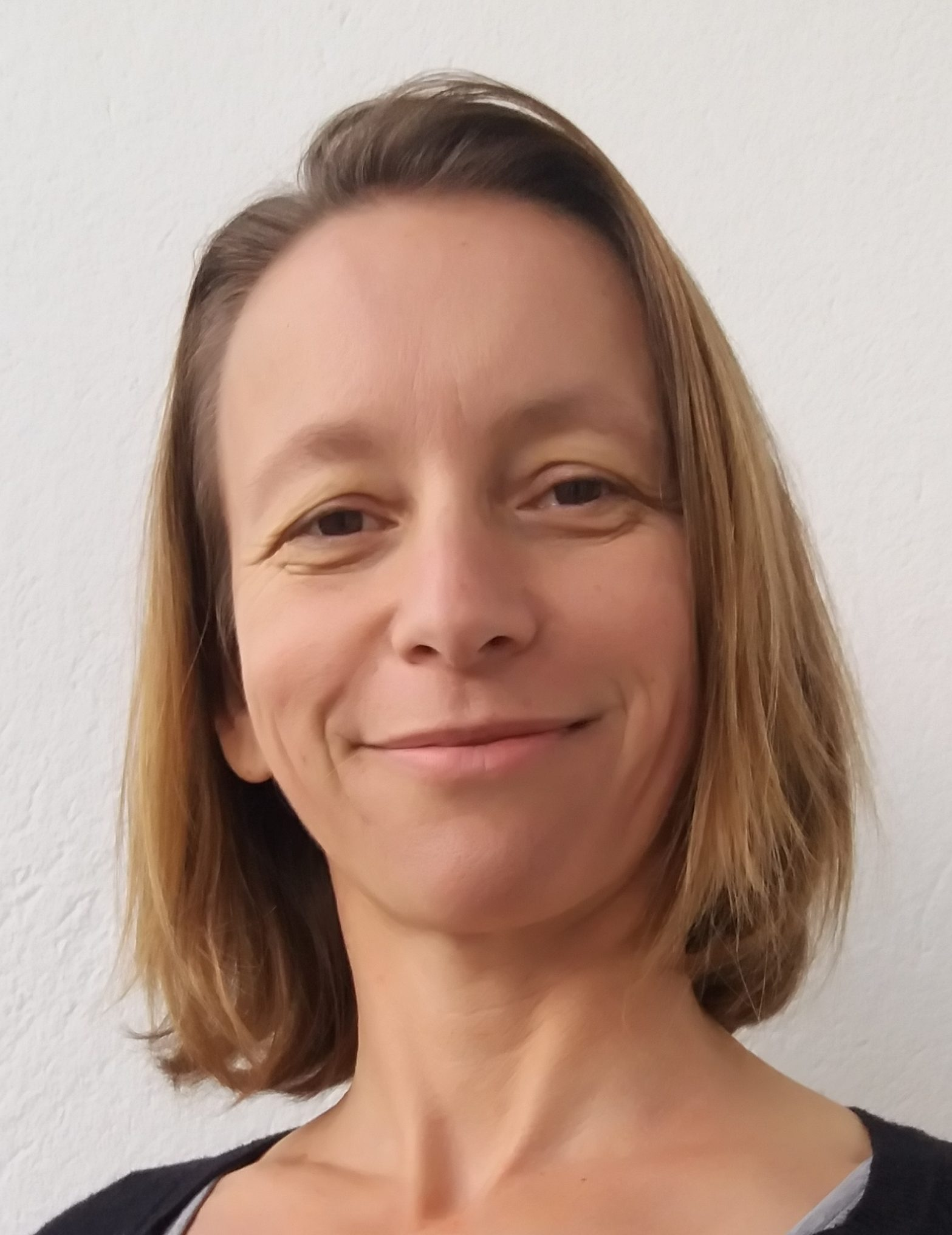 Sandrine Cloëz