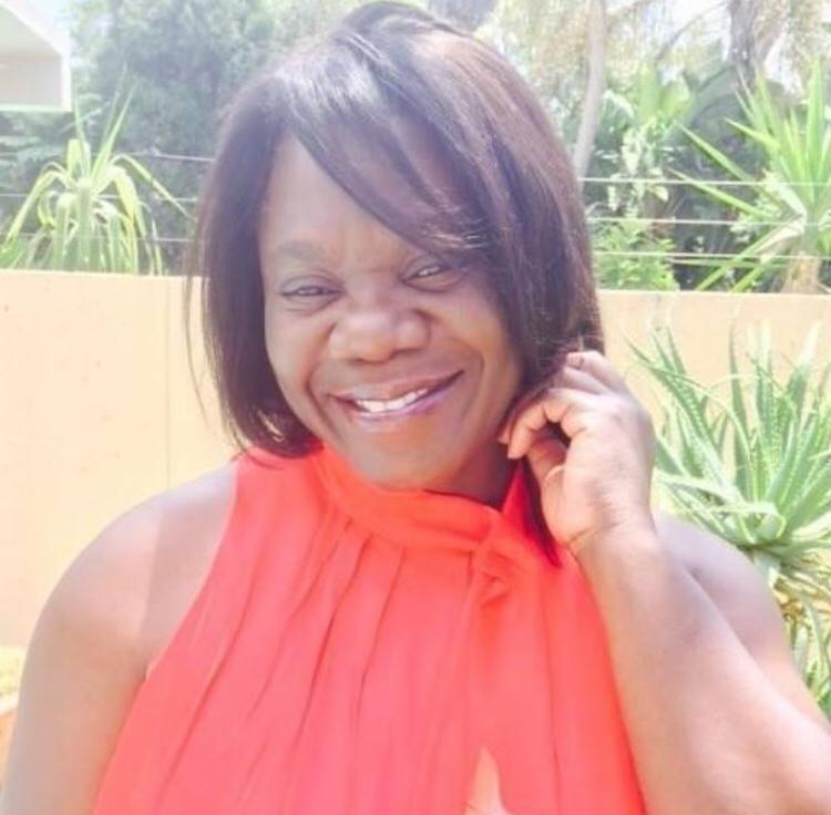 Mary Mzumara-Kadalie